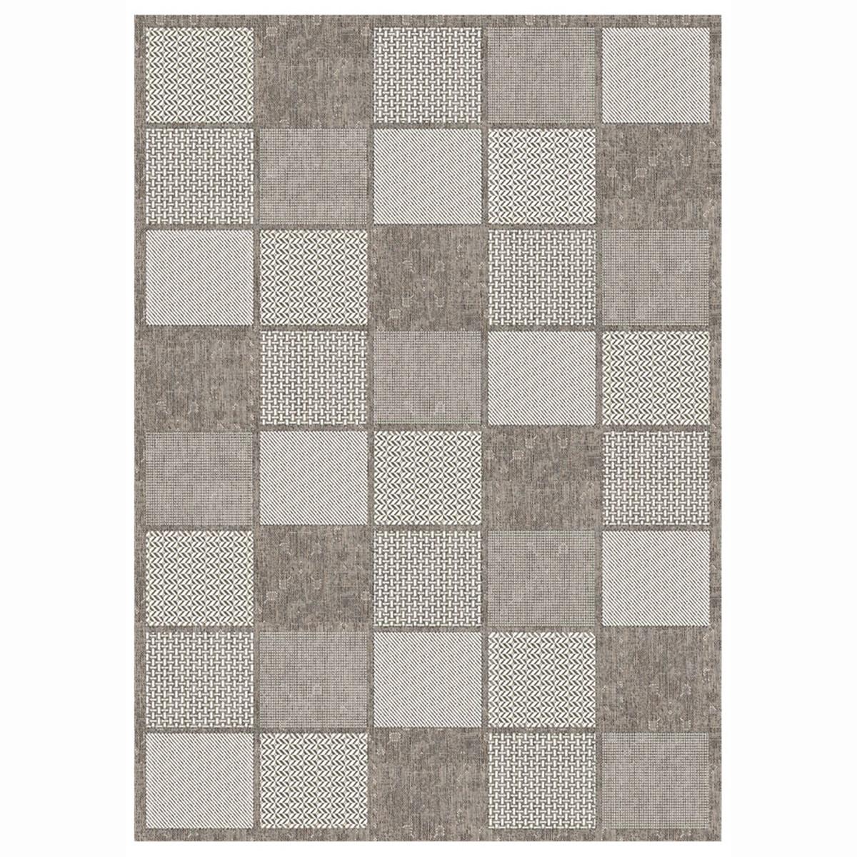 Χαλί Καλοκαιρινό (160×230) Royal Carpets Sand 85E