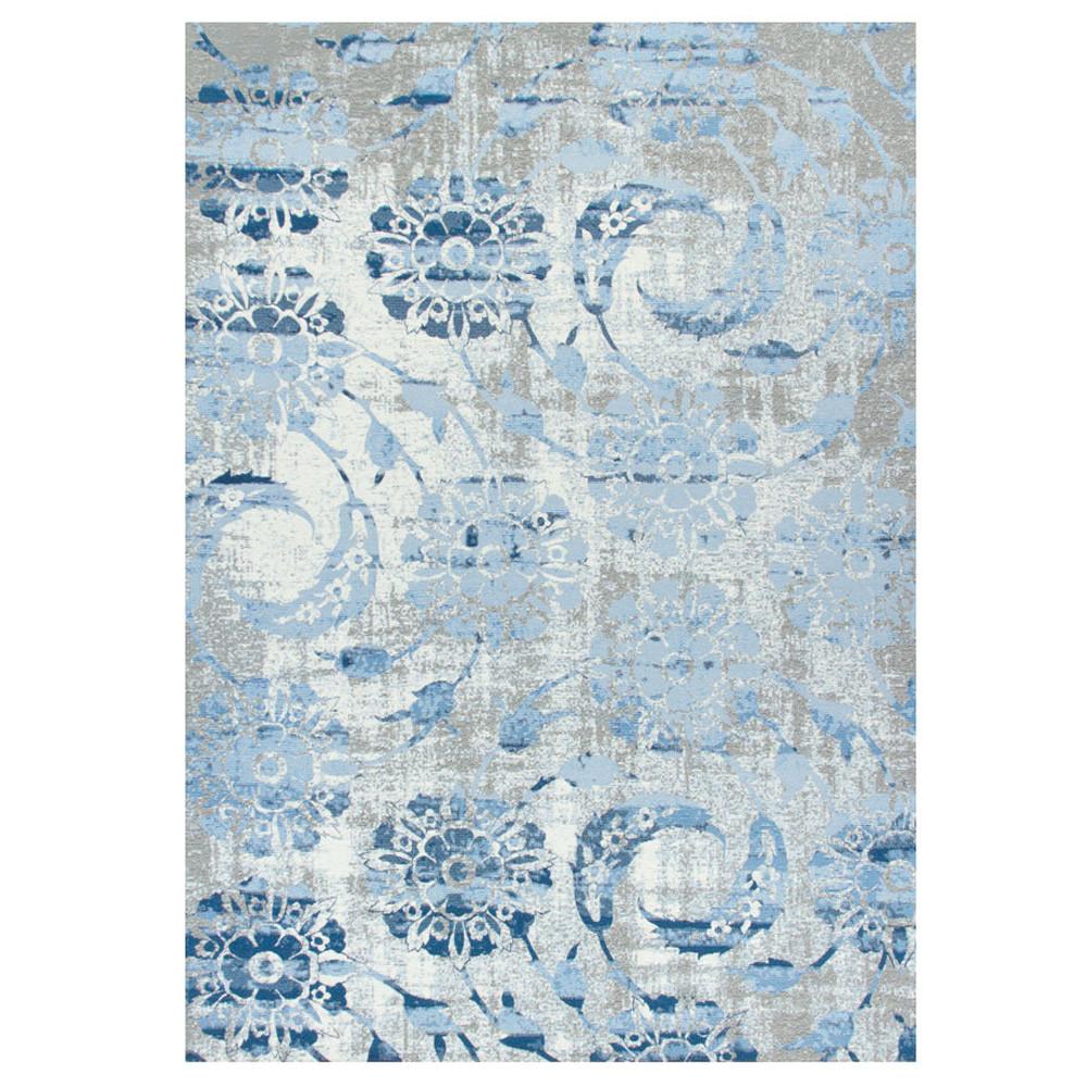 Χαλί Καλοκαιρινό (120×180) Royal Carpets Rainbow 2L
