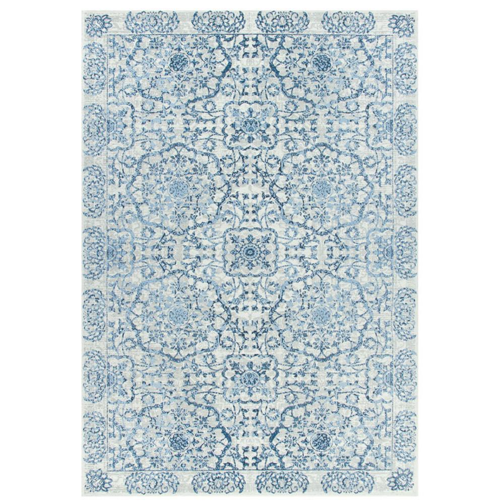 Χαλί Καλοκαιρινό (150×220) Royal Carpets Rainbow 3E