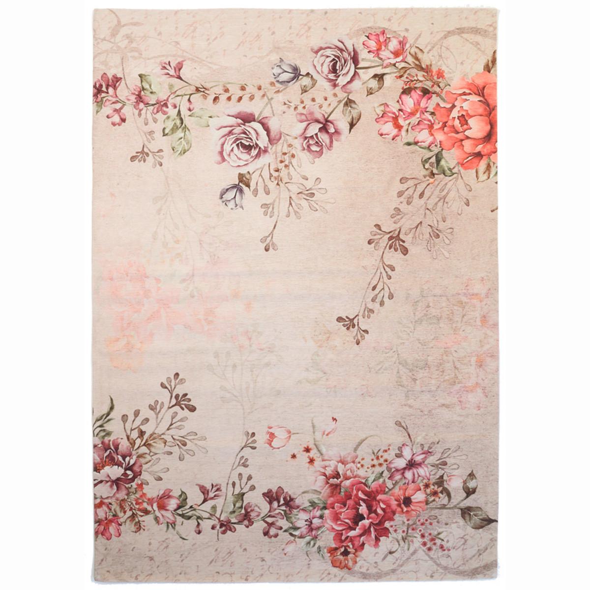 Χαλί Καλοκαιρινό (140×200) Royal Carpets Rose 821