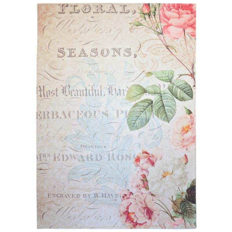 Χαλί All Season (160x230) Royal Carpets Rose 823