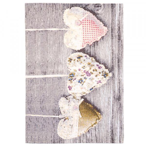 Χαλί Διαδρόμου (75x150) Royal Carpets Canvas 492X