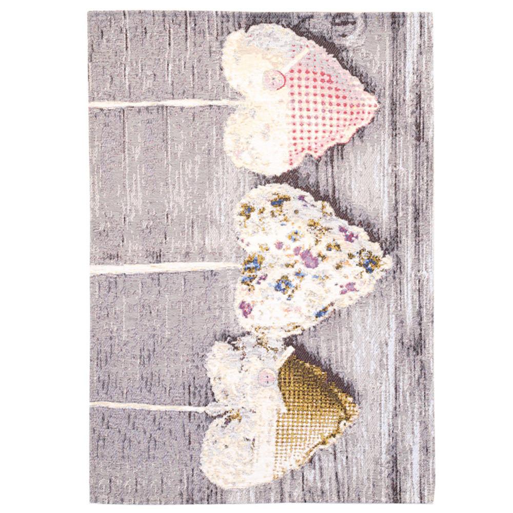 Χαλί Καλοκαιρινό (120×180) Royal Carpets Canvas 492X