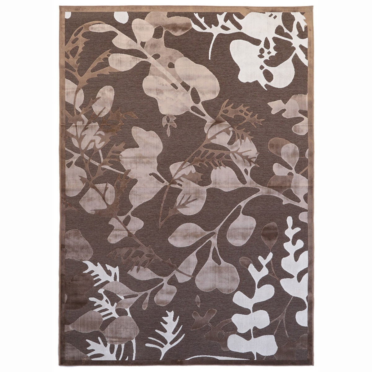 Χαλί All Season (160×230) Royal Carpets Soho Choco 1296-84