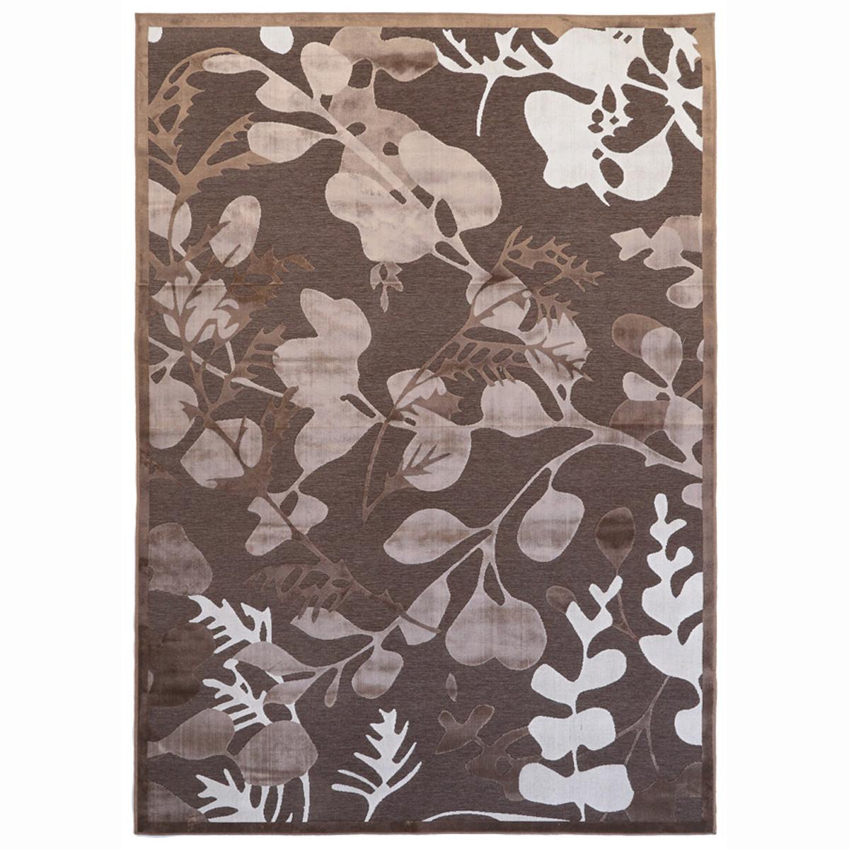 Χαλί All Season (140×200) Royal Carpets Soho Choco 1296-84