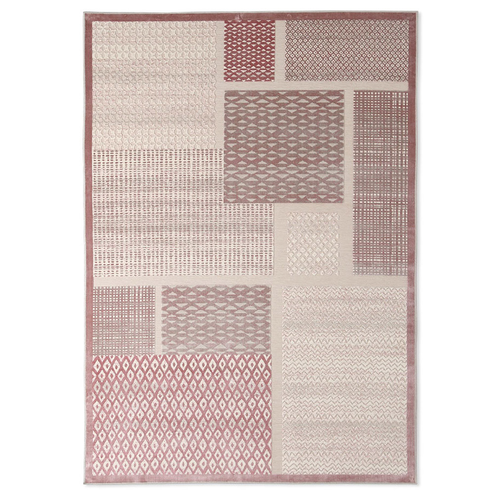 Χαλί All Season (200×250) Royal Carpets Soho Rose 2067-25