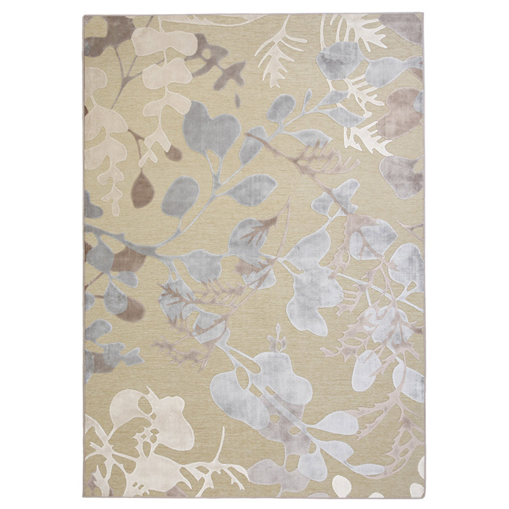Χαλί All Season (100×150) Royal Carpets Soho Sand 1296-87