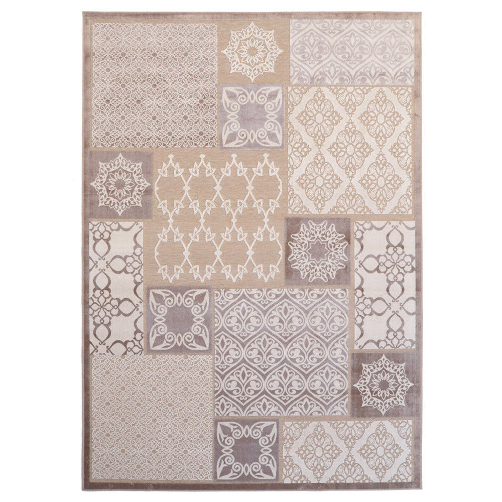 Χαλί All Season (160×230) Royal Carpets Soho Sand 1889-87