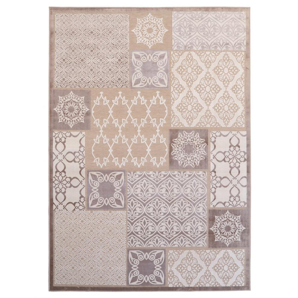 Χαλί All Season (100×150) Royal Carpets Soho Sand 1889-87