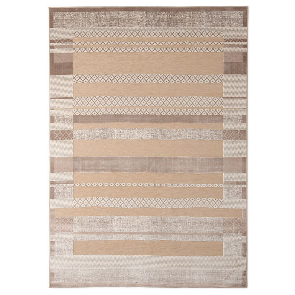 Χαλί All Season (160×230) Royal Carpets Soho Sand 2073-87