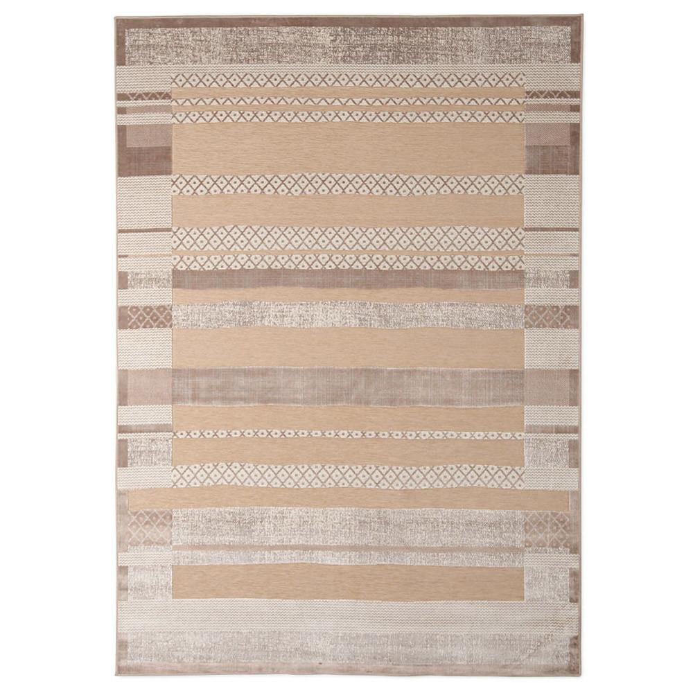 Χαλί All Season (100×150) Royal Carpets Soho Sand 2073-87