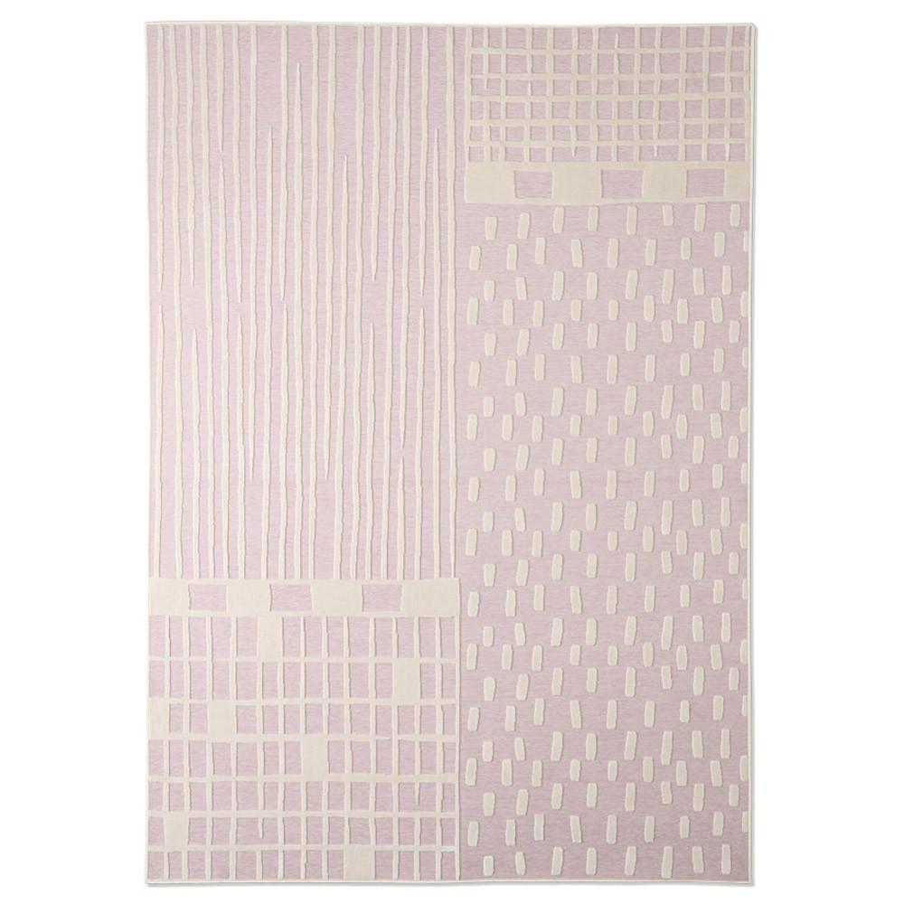 Χαλί All Season (160×230) Royal Carpets Palma 1962 Pink