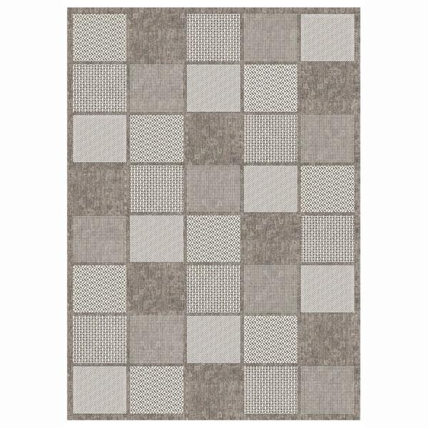 Χαλί Καλοκαιρινό (133x190) Royal Carpets Sand 85E