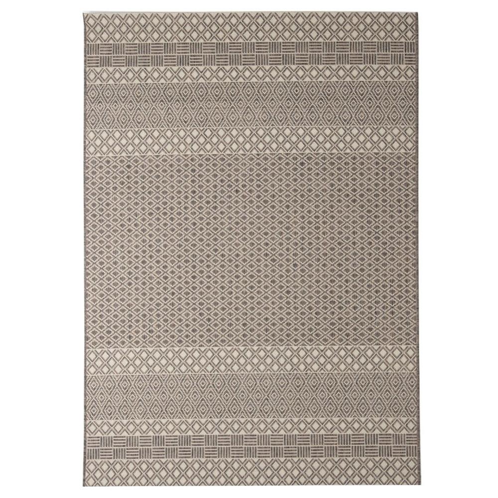 Χαλί Καλοκαιρινό (133×190) Royal Carpets Sand 1391E