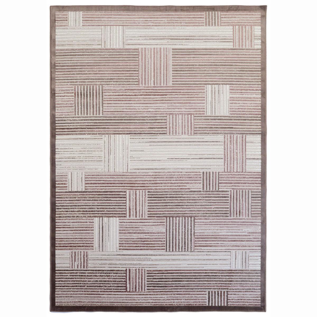 Χαλί All Season (160×230) Royal Carpets Soho Rose 1711-25