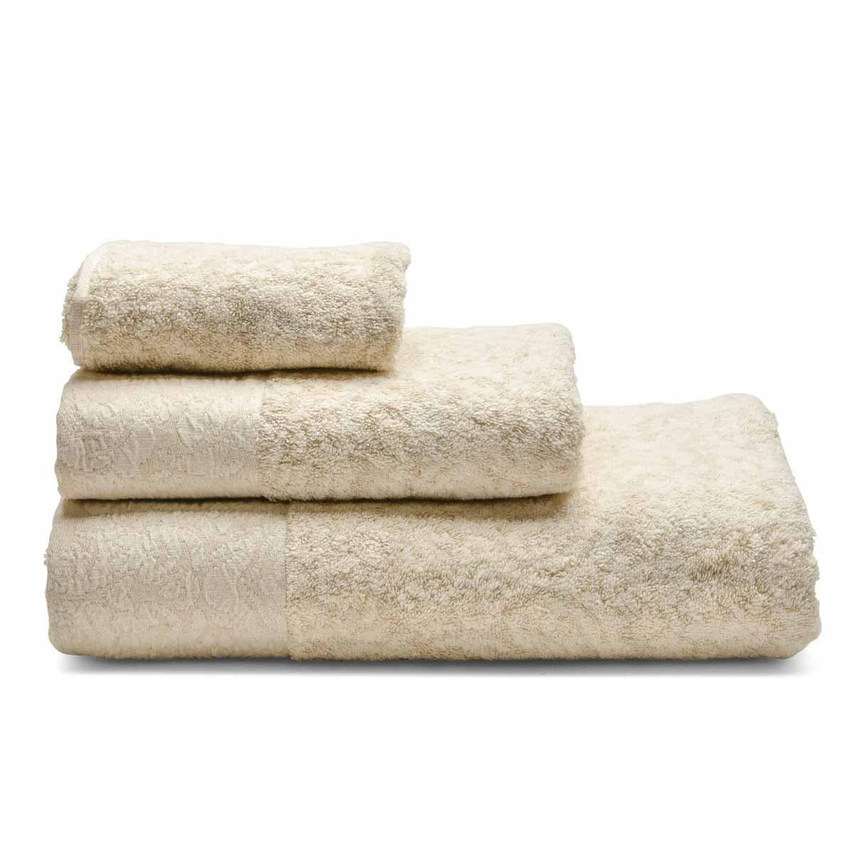 Πετσέτα Προσώπου (50×100) Laura Ashley Linen