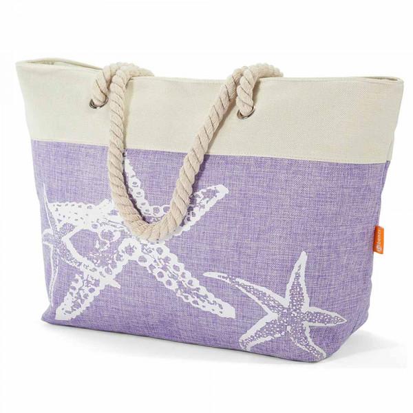 Τσάντα Θαλάσσης Benzi 5252 Purple