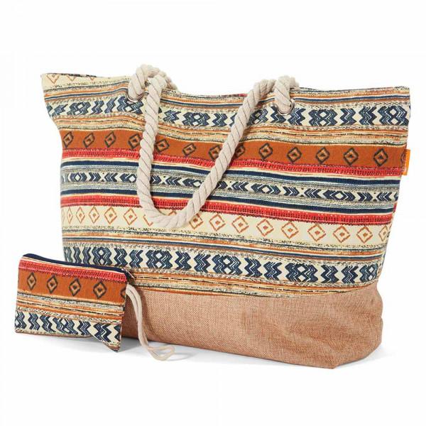 Τσάντα Θαλάσσης Benzi 5284 Col5