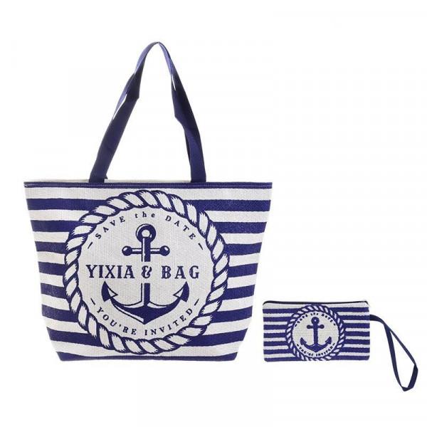 Τσάντα Θαλάσσης InArt 5-42-151-0071