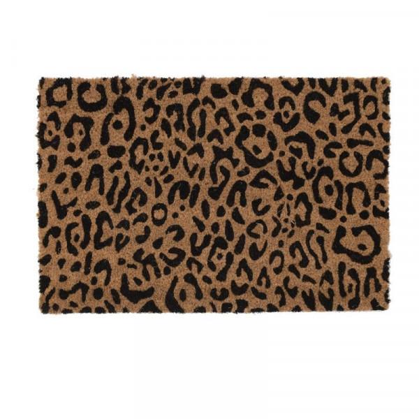 Πατάκι Εισόδου (40x60) Με Πλάτη PVC InArt 3-40-803-0219