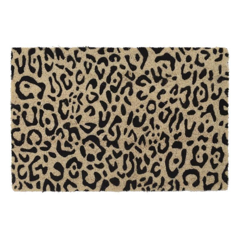 Πατάκι Εισόδου (40×60) Με Πλάτη PVC InArt 3-40-803-0220