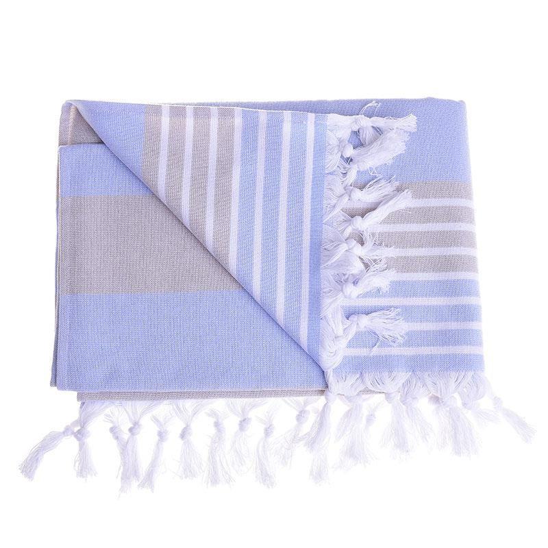 Πετσέτα Θαλάσσης-Παρεό InArt 5-46-074-0020