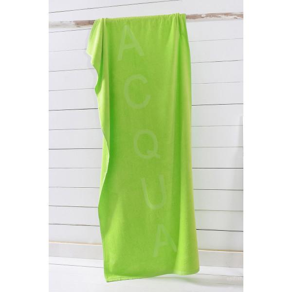 Πετσέτα Θαλάσσης Rythmos Aqua Green