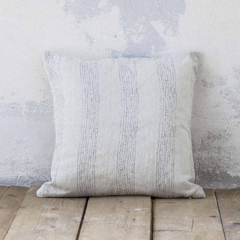 Διακοσμητικό Μαξιλάρι (45x45) Nima Living Rule Grey
