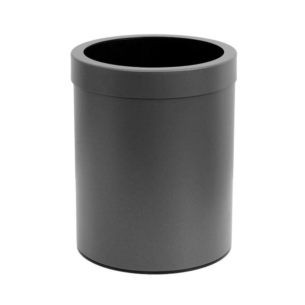 Καλάθι Απορριμμάτων (21x26) PamCo 5Lit 05-2126-113 Anthracite Ma
