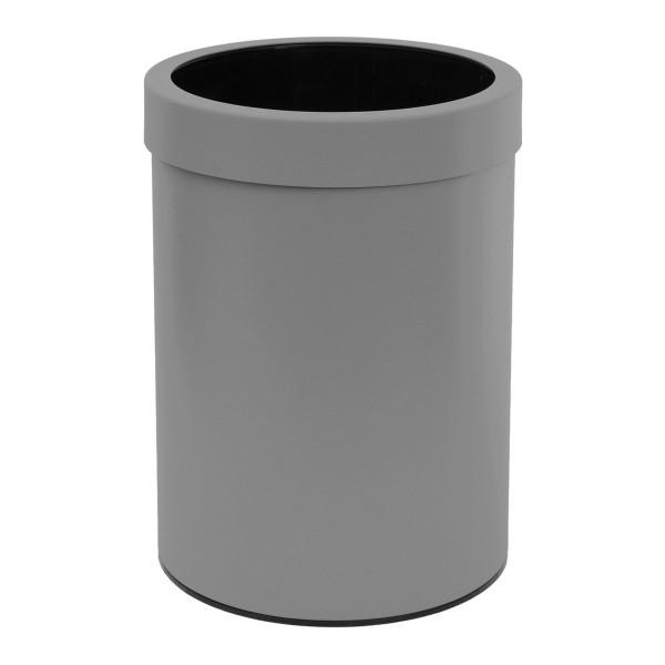 Καλάθι Απορριμμάτων (25x33) PamCo 12Lit 12-2533-163 Concrete Grey