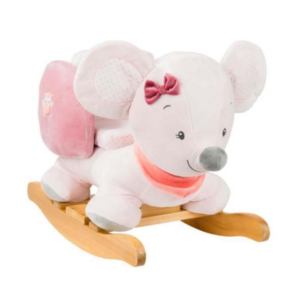 Κουνιστό Παιχνίδι Nattou Adele & Valentine Ποντικάκι Valentine