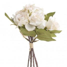 Διακοσμητικό Μπουκέτο Λουλουδιών InArt 3-85-783-0030