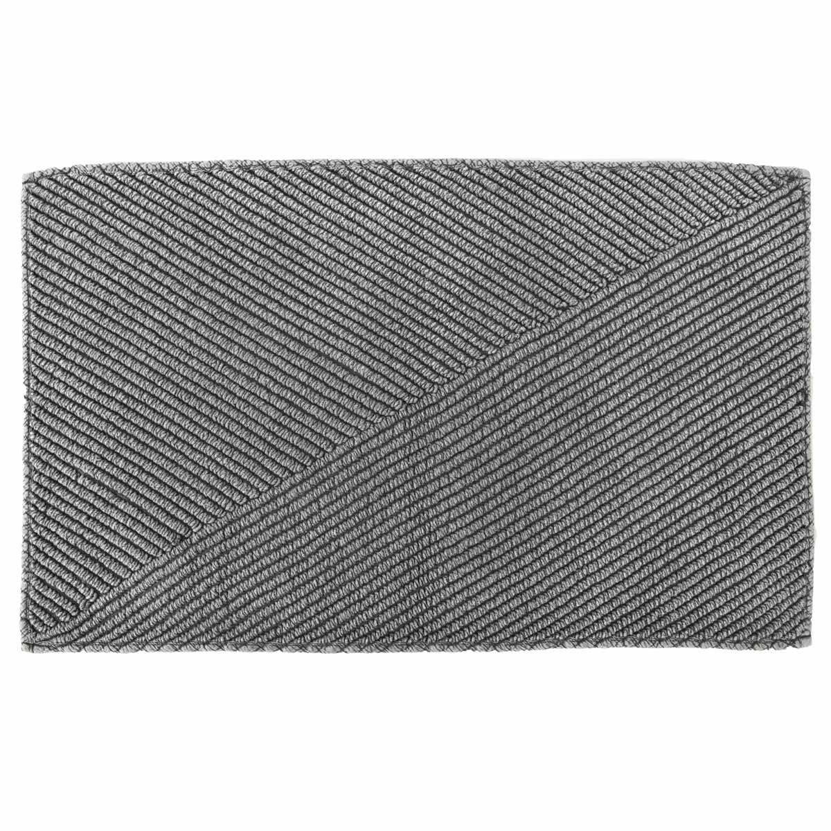Πατάκι Μπάνιου (50×80) Dimitracas Galaxy 05586.001 Granite