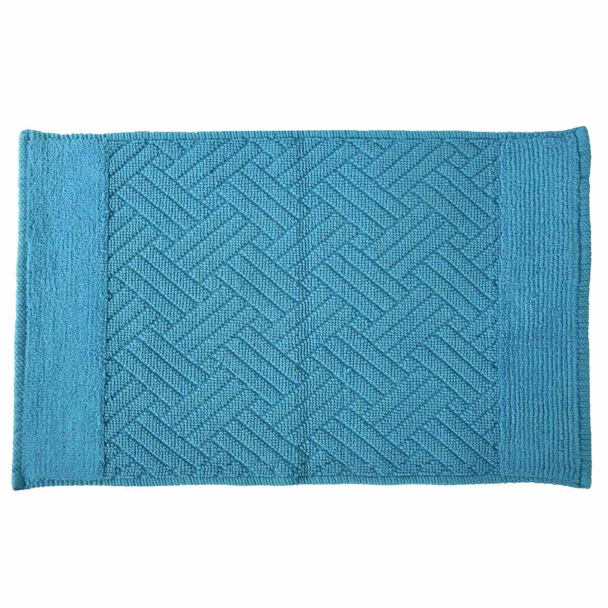 Πατάκι Μπάνιου (50×80) Dimitracas Syros 05584.002 Sea Blue