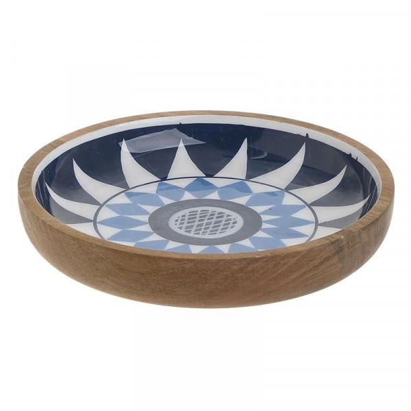 Πιατέλα Διακόσμησης InArt 3-70-339-0001