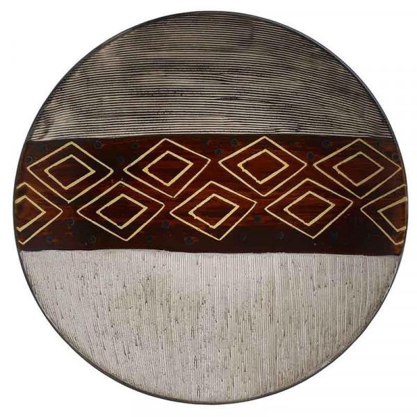 Πιατέλα Διακόσμησης InArt 3-70-318-0005
