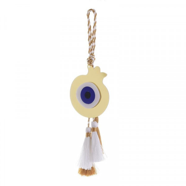 Διακοσμητικό Μάτι Κρεμαστό InArt 3-70-151-0091