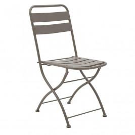 Καρέκλα Μεταλλική InArt 3-50-040-0007