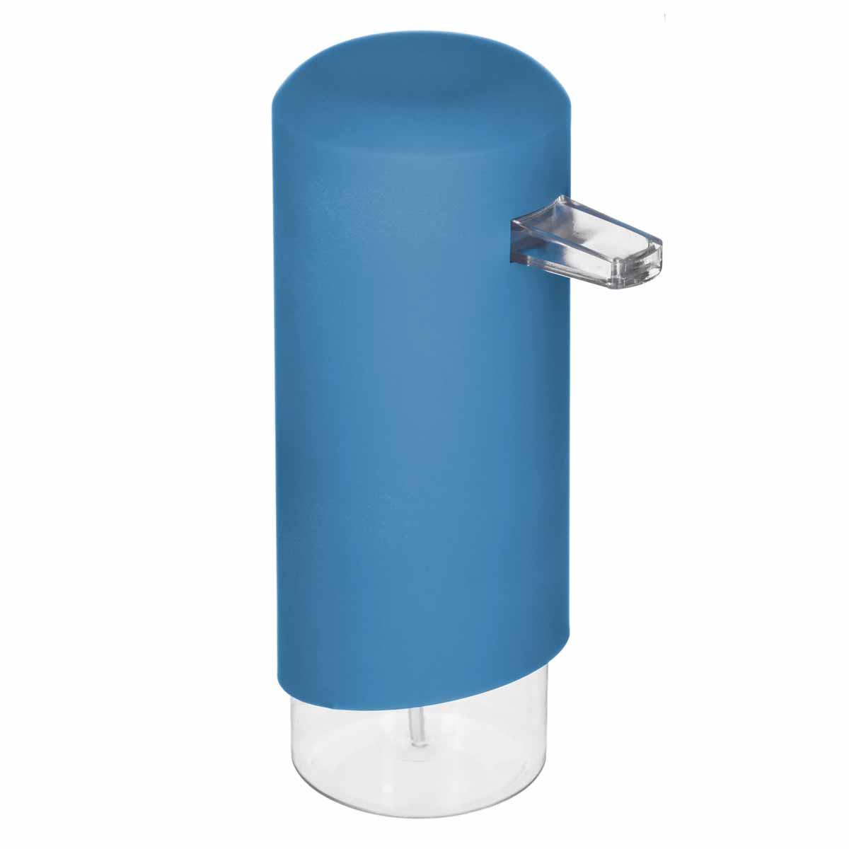 Δοχείο Κρεμοσάπουνου Marva Mousse Blue 140887D
