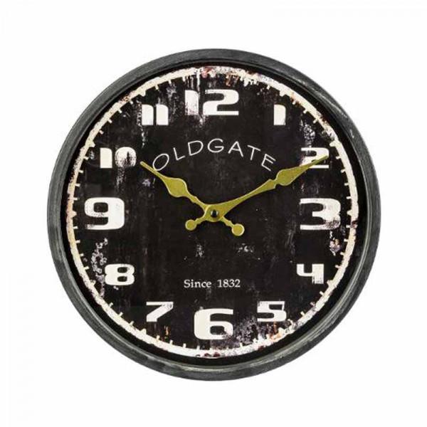 Ρολόι Τοίχου Marva Oldgate 137460C