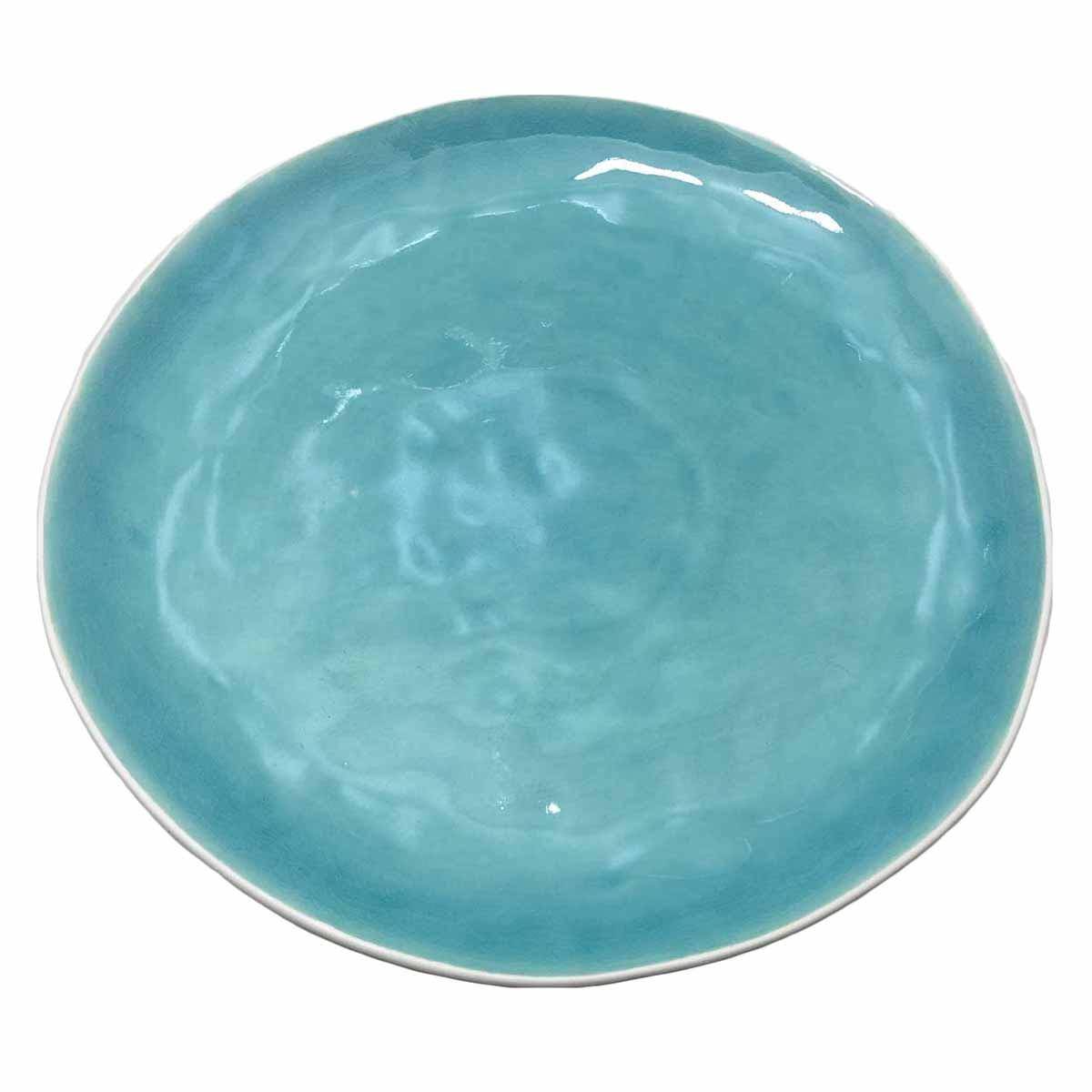 Πιάτο Ρηχό Φαγητού Marva Sealife 811010