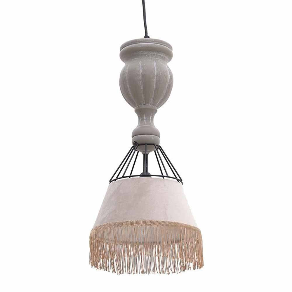 Φωτιστικό Οροφής Μονόφωτο InArt 3-10-247-0003