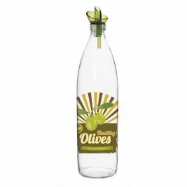 Μπουκάλι Για Λάδι Marva Retro Olives 151140-002