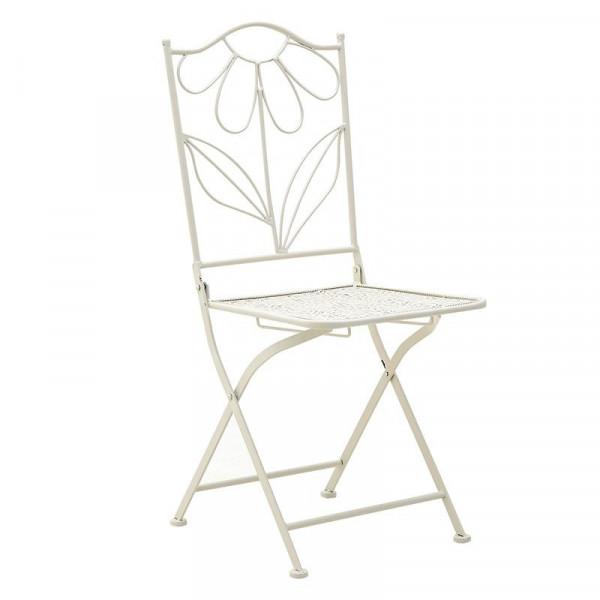 Καρέκλα Μεταλλική InArt 3-50-207-0083