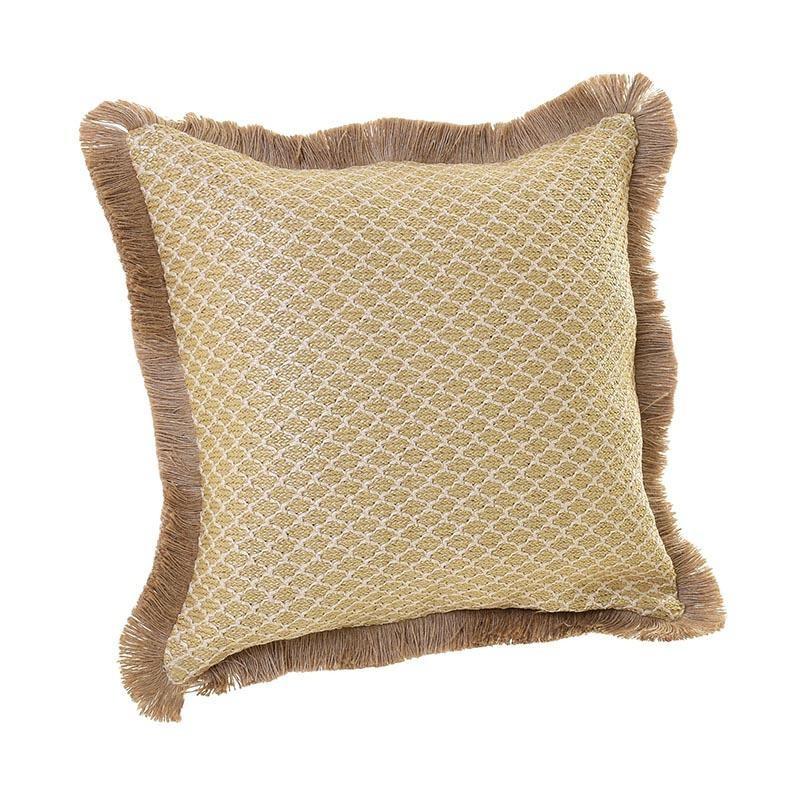 Διακοσμητικό Μαξιλάρι (43×43) InArt 3-40-086-0005