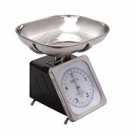 Ζυγαριά Κουζίνας Espiel Black ARC106