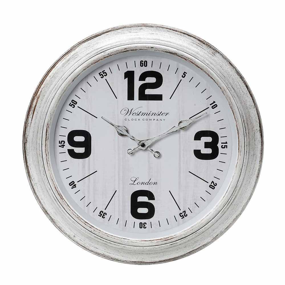 Ρολόι Τοίχου Espiel ROL409