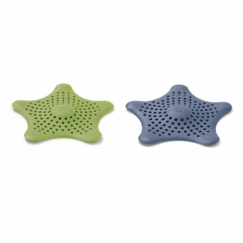 Τάπες Περισυλλογής Για Σιφόνι (Σετ 2τμχ) Umbra Starfish 1013089-022