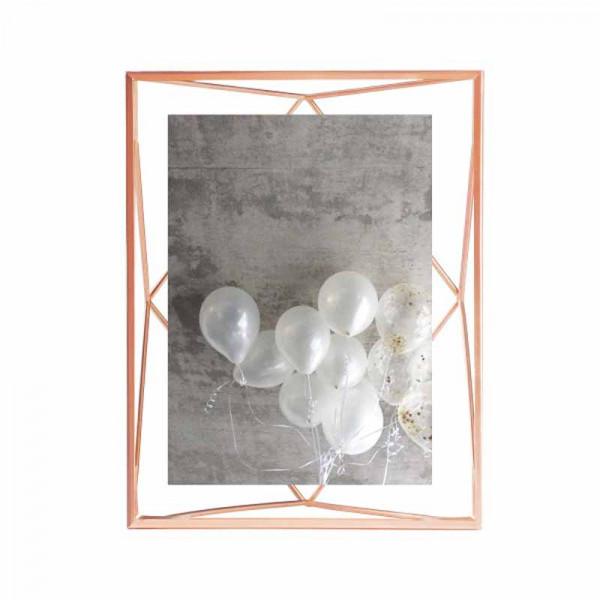 Κορνίζα (13x18) Umbra Prisma Copper 313015-880
