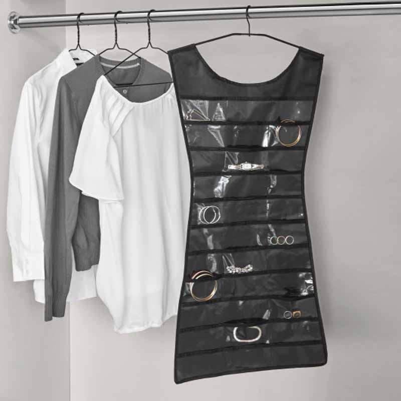 Θήκη Οργάνωσης Κοσμημάτων Umbra Little Dress Black 299035-040